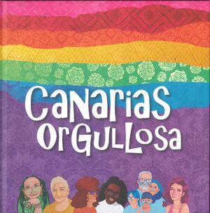 CANARIAS ORGULLOSA