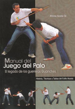 MANUAL DEL JUEGO DEL PALO