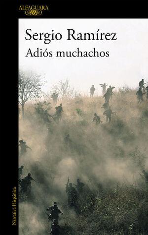 ADIÓS MUCHACHOS