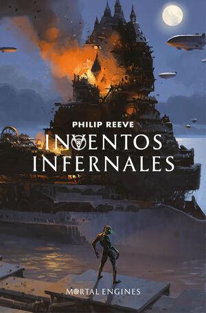 INVENTOS INFERNALES (MORTAL ENGINES 3)