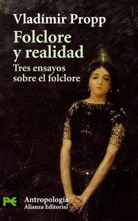 FOLCLORE Y REALIDAD
