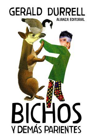 BICHOS Y DEMÁS PARIENTES