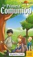 DVD LA PRIMERA COMUNIÓN