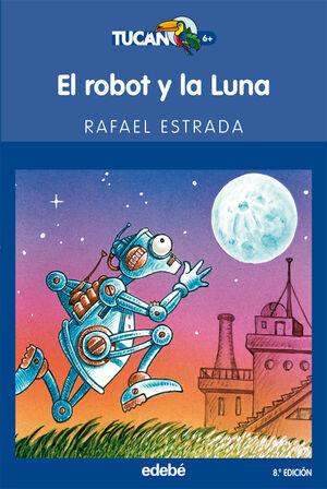 EL ROBOT Y LA LUNA