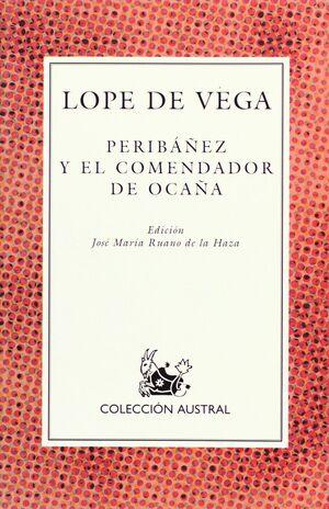 PERIBAÑEZ Y EL COMENDADOR DE OCAÑA