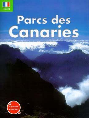 RECUERDA PARCS DES CANARIES (FRANCÉS)