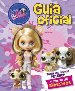 LITTLEST PETSHOP: GUÍA OFICIAL