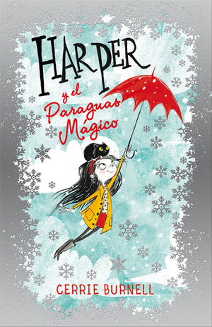 HARPER Y EL PARAGUAS MÁGICO