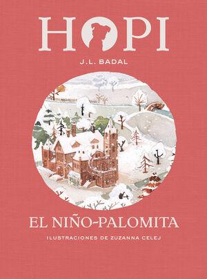 HOPI 8. EL NIÑO-PALOMITA