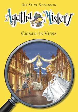 AGATHA MISTERY 27. CRIMEN EN VIENA