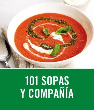 101 SOPAS Y COMPAÑÍA