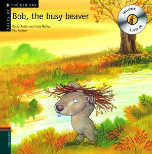 BOB, THE BUSY BEAVER