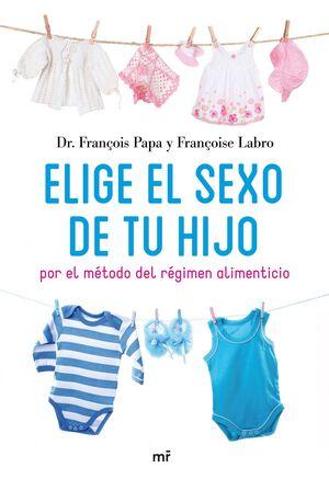 ELIGE EL SEXO DE TU HIJO