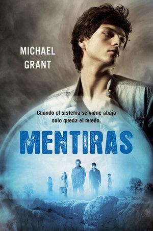 OLVIDADOS 3. MENTIRAS.