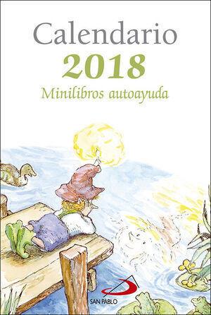 CALENDARIO MINILIBROS AUTOAYUDA 2018