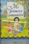 MI PRIMERA COMUNIÓN (ESTUCHE REGALO)