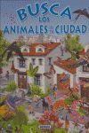 BUSCA LOS ANIMALES DE TU CIUDAD