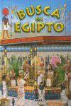 BUSCA EN EGIPTO