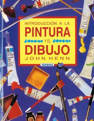 INTRODUCCIÓN A LA PINTURA Y EL DIBUJO