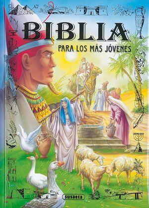 BIBLIA PARA LOS MAS JOVENES 2