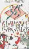 365 GLORIERÍAS INFANTILES. GLORIA FUERTES