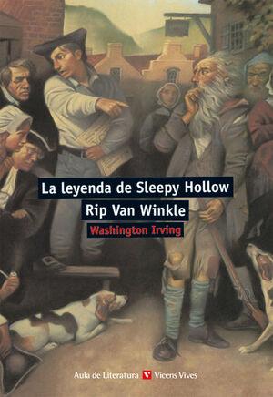 LA LEYENDA DE SLEEPY HOLLOW N/C
