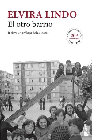 EL OTRO BARRIO