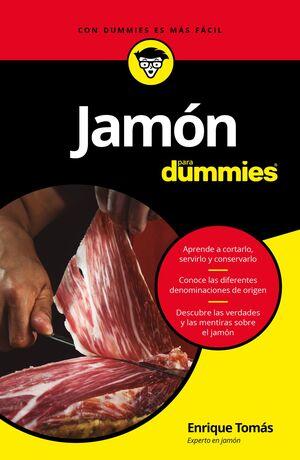 JAMÓN PARA DUMMIES