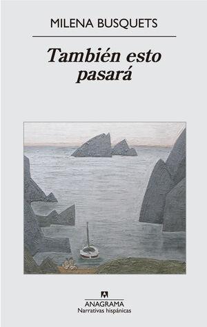 TAMBIÉN ESTO PASARÁ