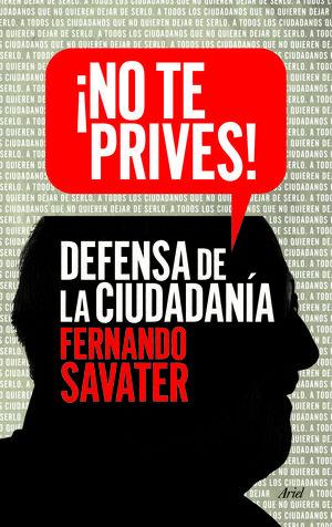 ¡NO TE PRIVES!