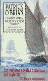 15. CLARISSA OAKES, POLIZ¢N A BORDO