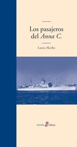 LOS PASAJEROS DEL ANNA C.
