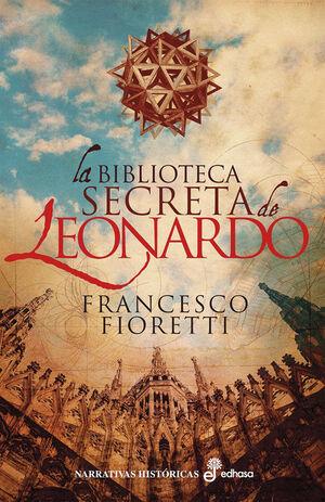 LA BIBLIOTECA SECRETA DE LEONARDO