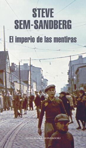 EL IMPERIO DE LAS MENTIRAS