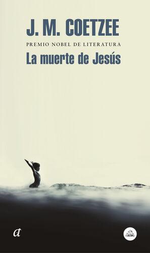 LA MUERTE DE JESÚS