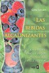 BEBIDAS ALCALINIZANTES
