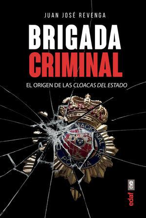 BRIGADA CRIMINAL