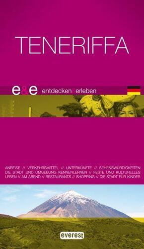 ENTDECKEN & ERLEBEN TENERIFFA