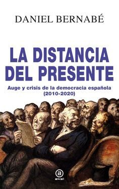 DISTANCIA DEL PRESENTE,LA
