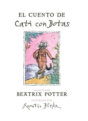 EL CUENTO DE CATI CON BOTAS (BEATRIX POTTER)