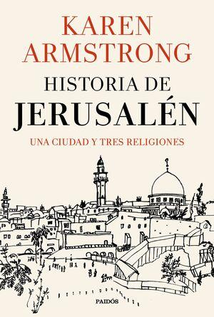 HISTORIA DE JERUSALÉN