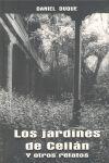 LOS JARDINES DE CEILÁN Y OTROS RELATOS