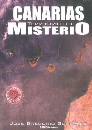 CANARIAS, TERRITORIO DEL MISTERIO