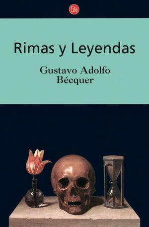 RIMAS Y LEYENDAS   FG   CL