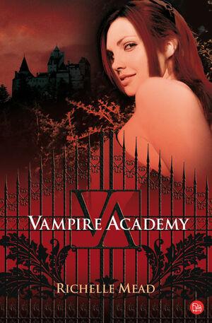VAMPIRE ACADEMY 1 (BOLSILLO)