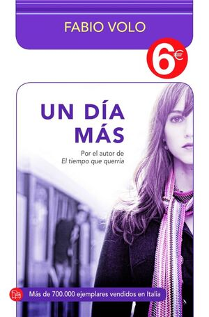 UN DÍA MÁS (6€) (BOLSILLO)
