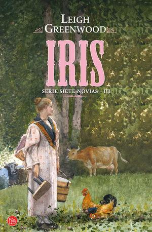 IRIS (BOLSILLO)