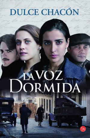 LA VOZ DORMIDA (TAPA DURA 2012)
