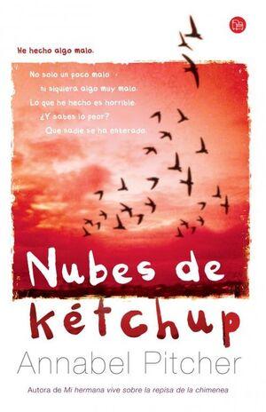 NUBES DE KÉTCHUP