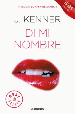 DI MI NOMBRE (EL AFFAIRE STARK 1)